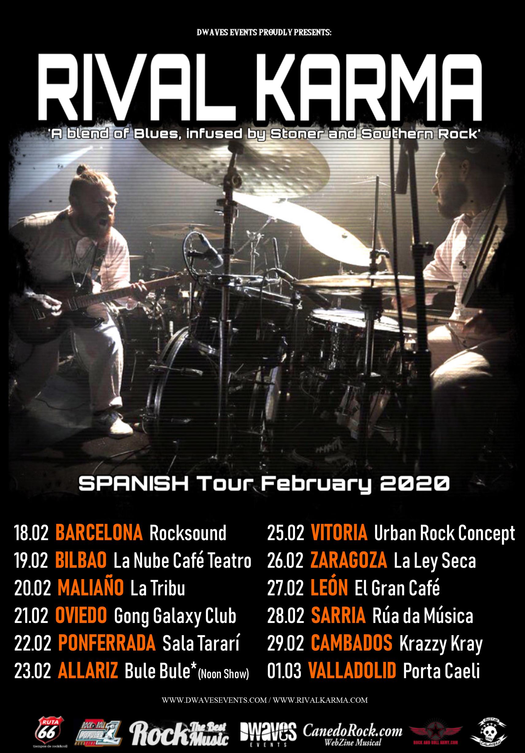 Official Poster_RVK20